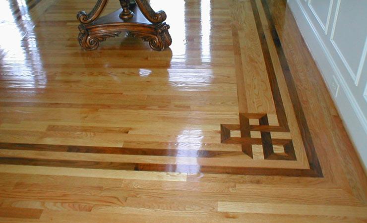 Floor Care Superior Cleaning